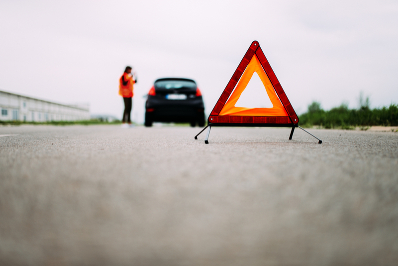 The importance of roadside recovery workers