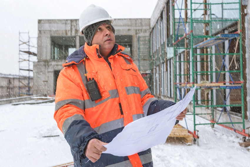 Our top tips for protecting employees in winter