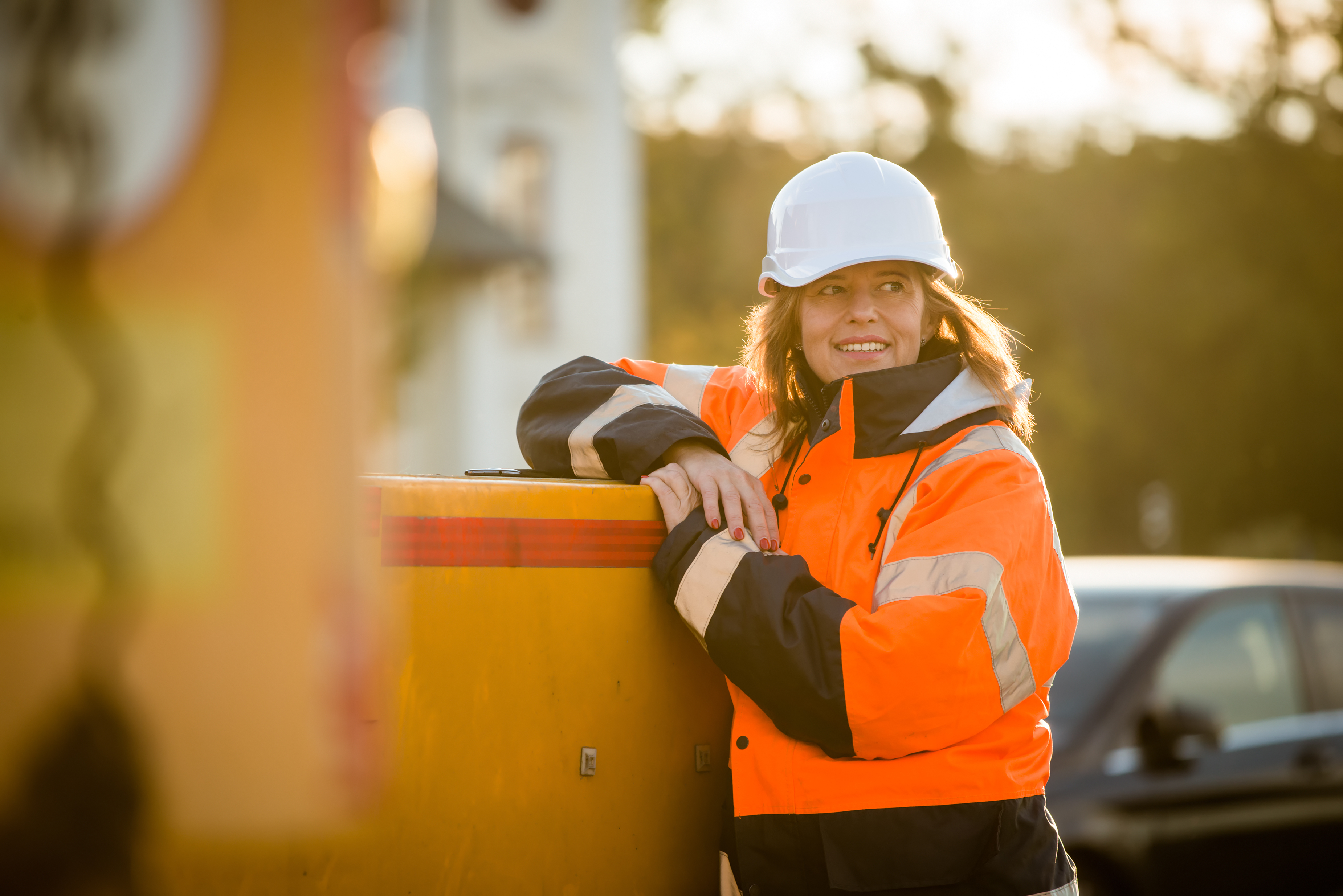 Maintaining protective workwear: what to look out for