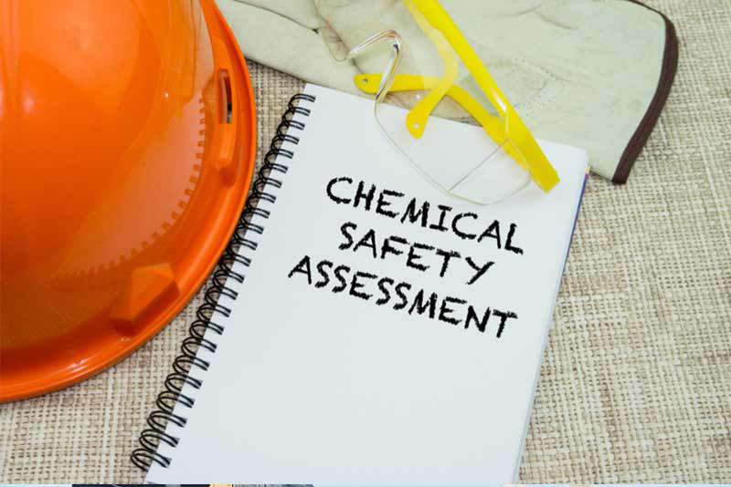 Protect Against Chemicals with phs Besafe Garments