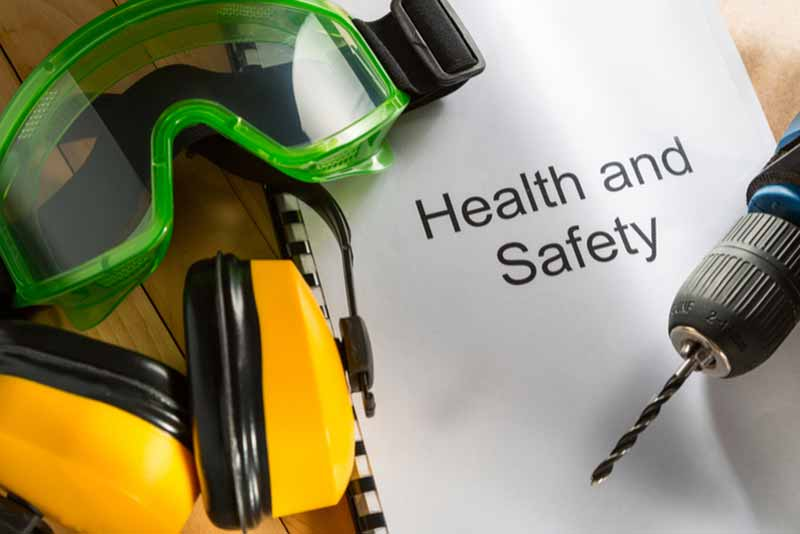 health and safety guide for small business owners